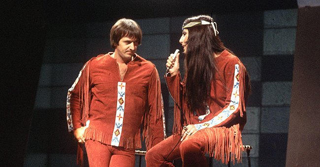 Cher Recalls Early Days of Her Relationship with Late Ex-Husband Sonny Bono in a Sweet Post