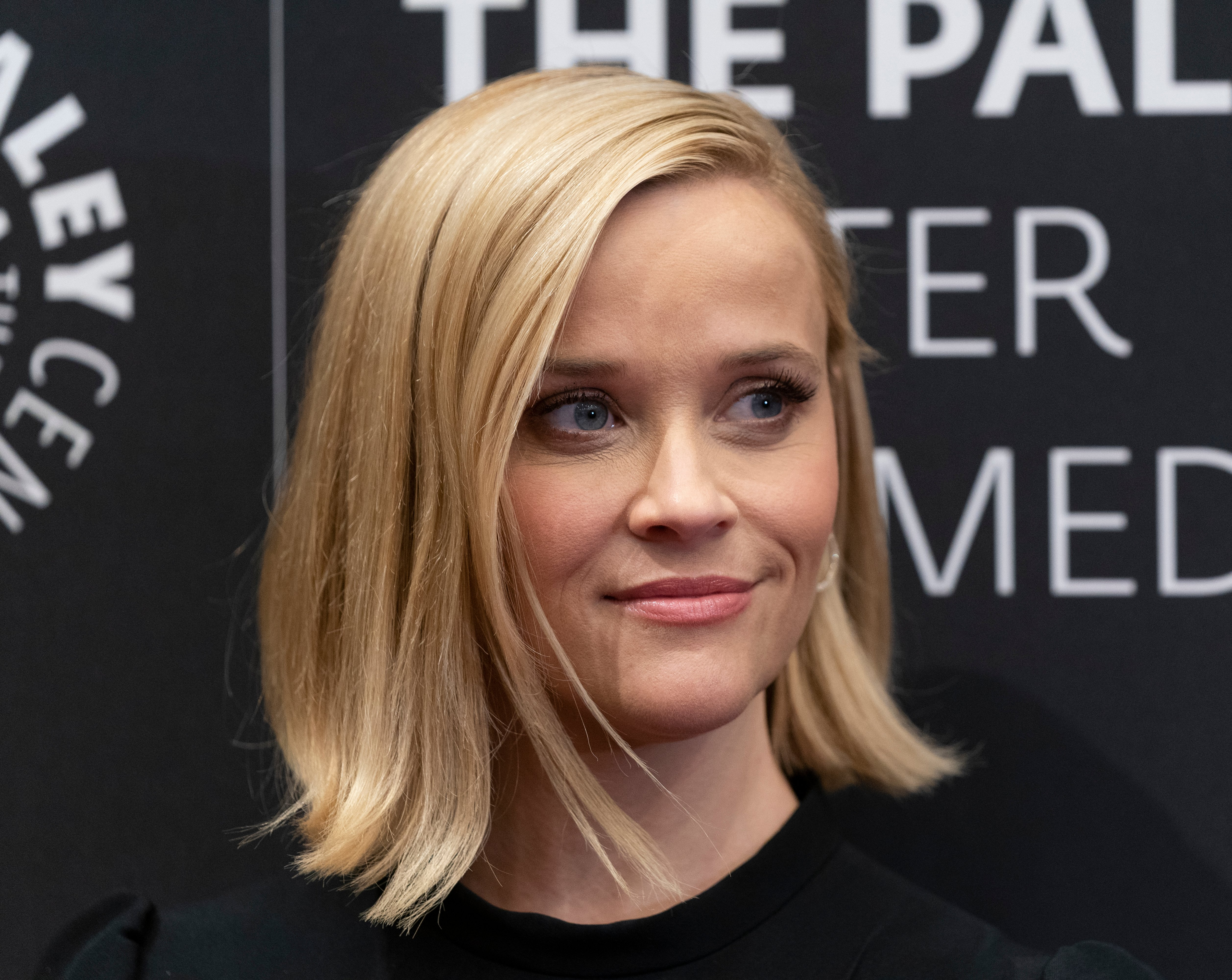 Reese Witherspoon attends Paley Live NY: Apple TV The Morning Show Preview Screening at Paley Center for Media | Photo: Shutterstock