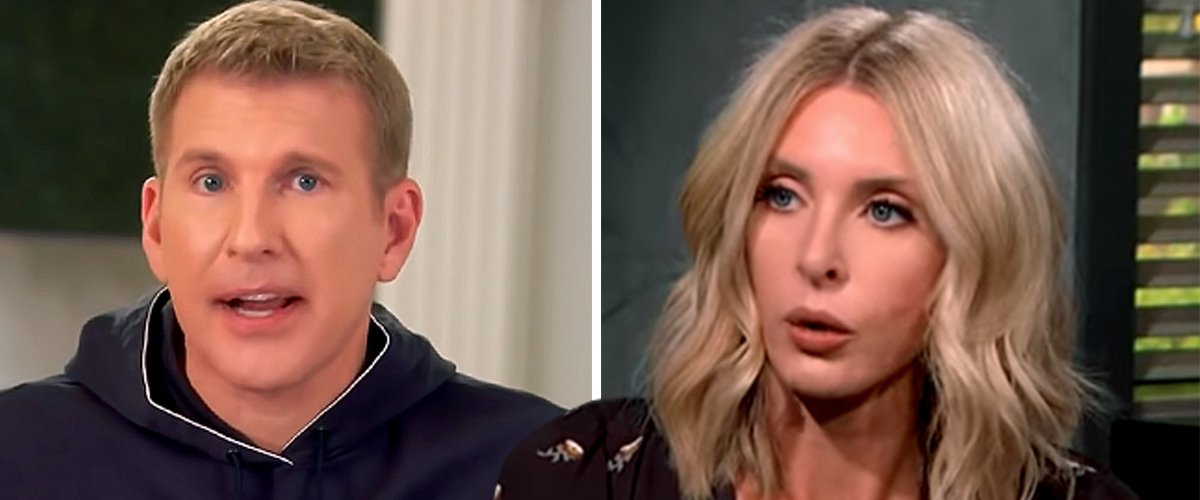 Lindsie Chrisley Replies to Dad Todd Chrisley After He Reacted to Her Divorce – Check Out Candid Messages
