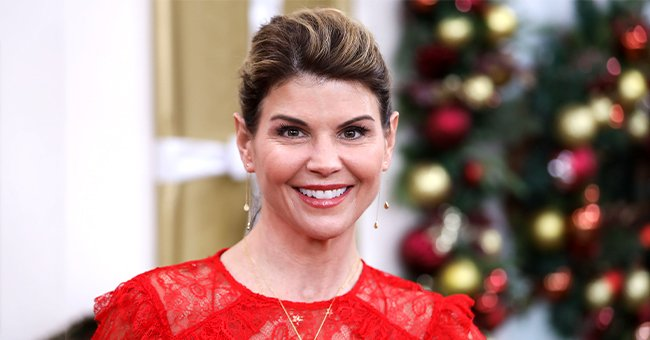 Here's Why Lori Loughlin Could Be Released from Prison by Christmas
