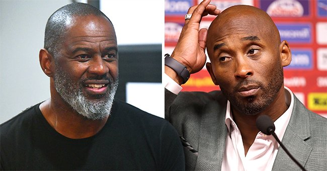 Hollywood Life: Brian McKnight Reveals Thoughts about the Late Kobe Bryant's Potential as a Rapper