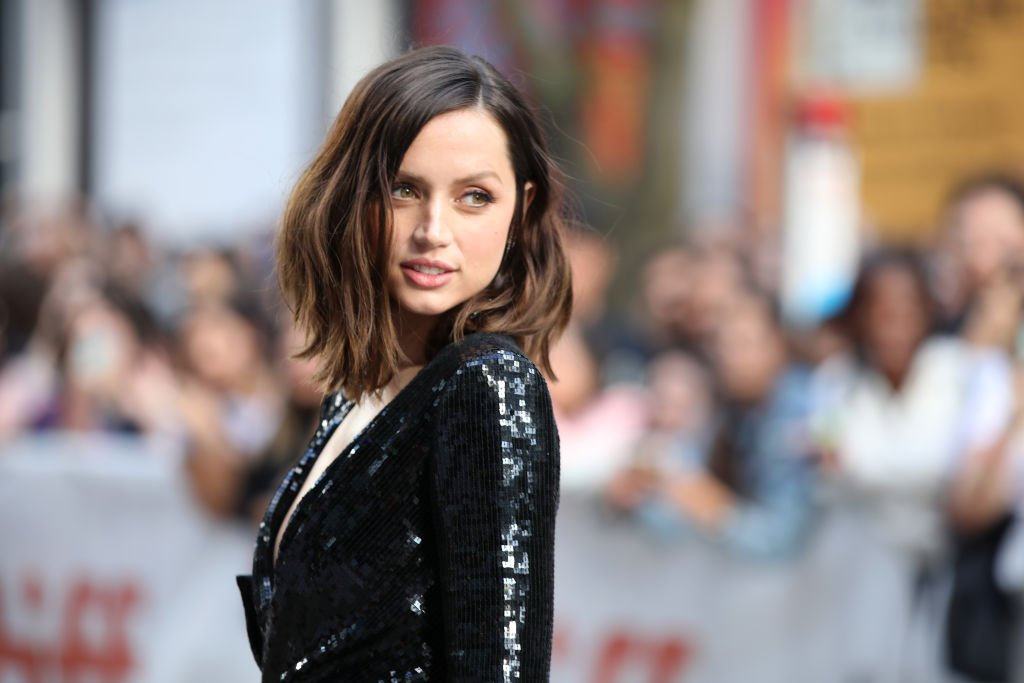 "Spanish-Cuban actress Ana de Armas is set to star as ""Paloma"" in the new James Bond movie, ""No Time to Die."" 