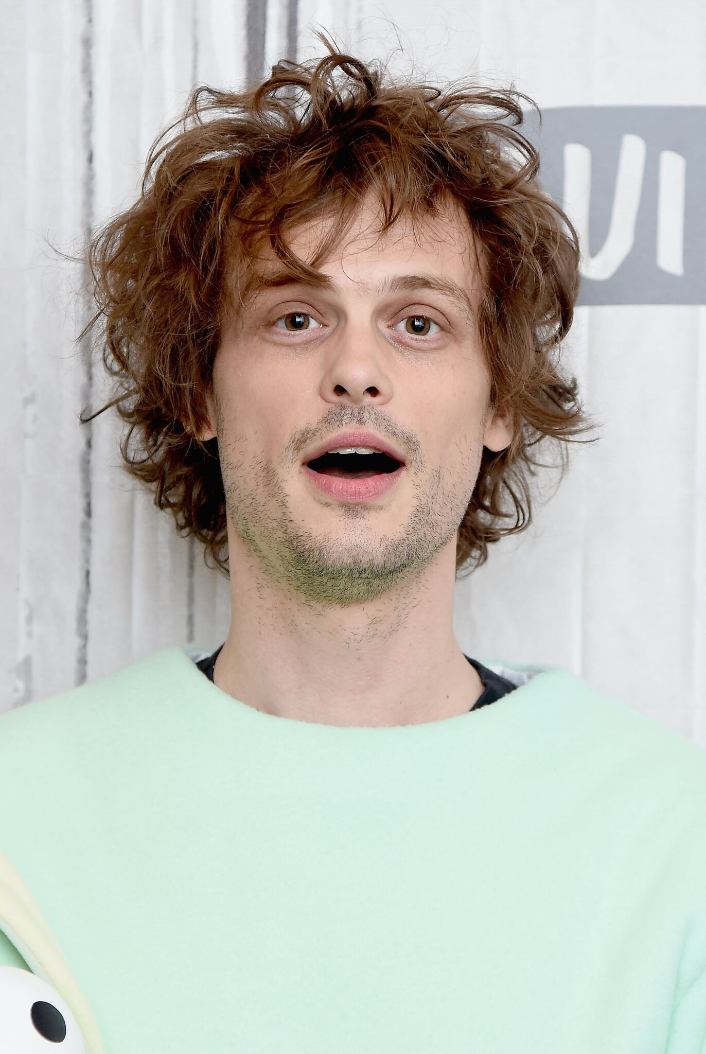 "Matthew Gray Gubler visits the Build Series to discuss his book ""Rumple Buttercup: A Story of Bananas, Belonging, and Being Yourself"" 