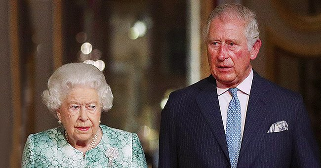 Prince Charles Has Spoken to Sons Harry & William and the Queen about His COVID-19 Diagnosis