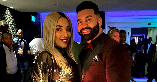 Phaedra Parks' Ex-Husband Apollo Nida Praises Fiancée for Staying by His Side in Emotional Post