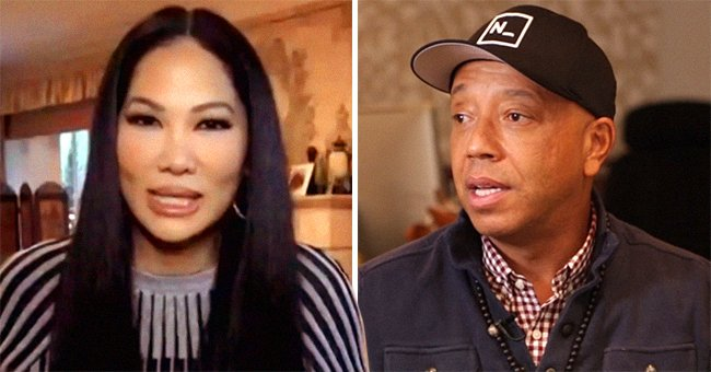 People: Kimora Lee Simmons' Side Responds to Ex Russell Simmons' Fraud Claims