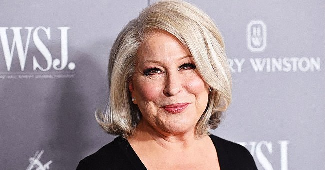 Bette Midler on Why She May Never Perform Again