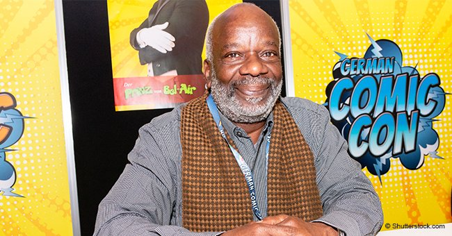 Joseph Marcell of 'Fresh Prince of Bel-Air' Still Loves Acting at Age 71 but Prefers Theatre Scene