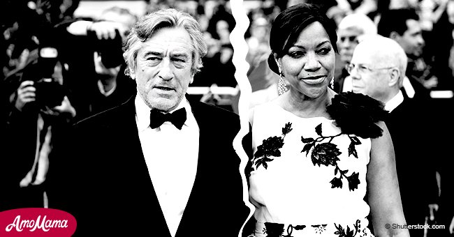 Page Six: Shy Robert De Niro forced to divorce in public due to estranged wife