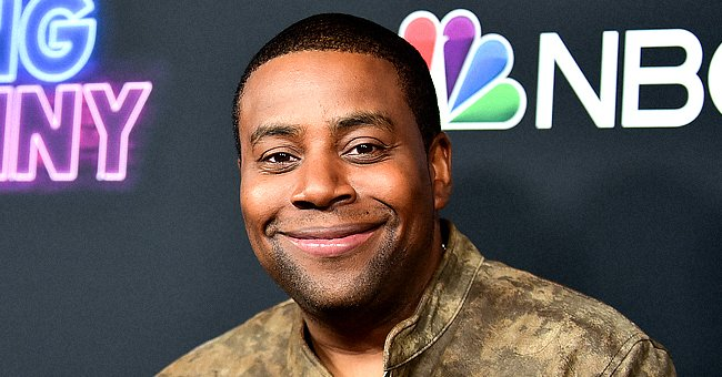 Kenan Thompson   Photo: Getty Images