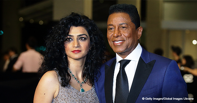 Jermaine Jackson's Ex Claims He's Not Paying Spousal Support