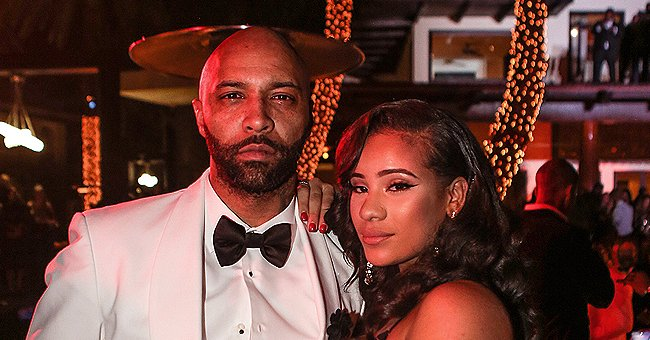 Joe Budden and Cyn Santana Got Together to Watch LHHNY Premiere Months after Their Split
