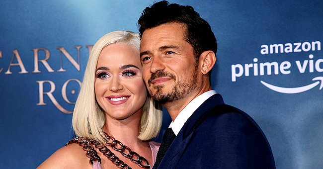 Katy Perry Admits That She Thought of Suicide After Break-Up With Orlando Bloom in 2017
