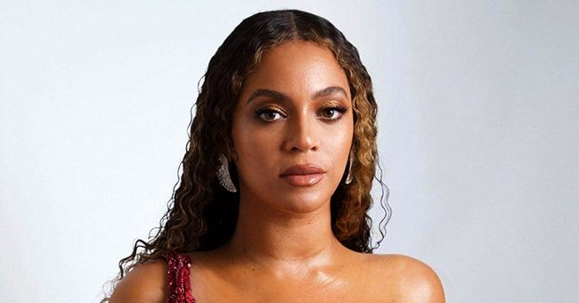 Beyoncé Gives Candid Glimpse of Her World in an Interview Talking about Her Kids & Beauty Tips
