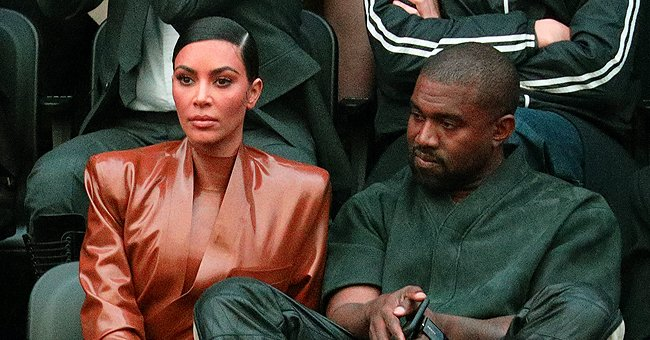 How Kim Kardashian Clarified That Kanye West's Words Sometimes Do Not Align with His Intentions