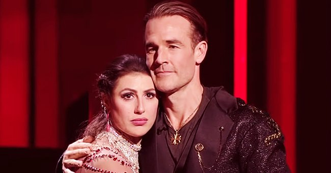 Carrie Ann Inaba Slammed by DWTS Fans for Sharing New Pics of Herself Following James Van Der Beek's Emotional Elimination