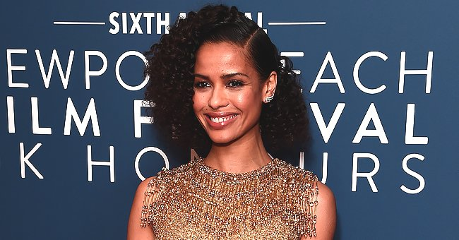5 Interesting Facts about Gugu Mbatha-Raw Who Played Clea Hopkins on 'Touch'