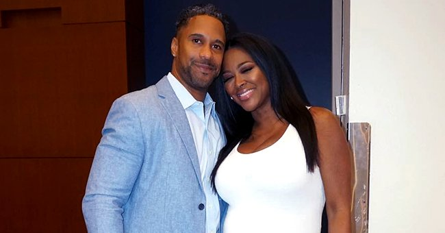 Kenya Moore from RHOA Shares Update on Her Marriage to Marc Daly 5 Months after Announcing Separation
