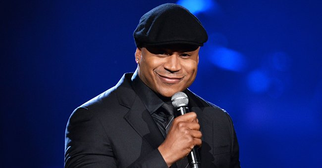 LL Cool J's Wife Flaunts Toned Figure Posing in New Snap in Military Pants With Leather Jacket