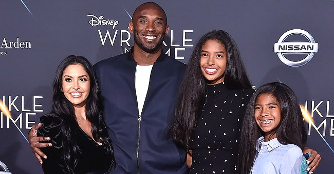 Vanessa Bryant Honors Kobe and Gianna by Urging Lawmakers to Pass a Helicopter Safety Bill