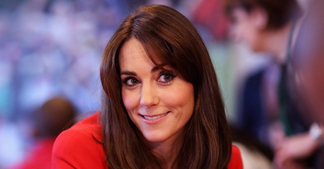Kate Middleton's Brother James Shows Support for His Sister by Promoting Her '5 Big Questions' Survey in Recent Post