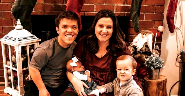 Tori Roloff's Fans Were Stunned by New Photos of Jackson and Lilah