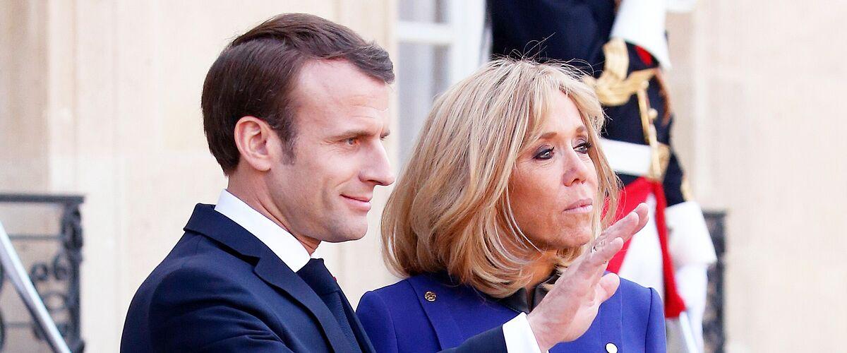 Brigitte Macron reconnaît que le couple présidentiel n'a pas suffisament pris en considération l'affaire Benalla