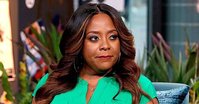 Fans React to Sherri Shepherd Posing in a Red Catsuit after Losing Weight