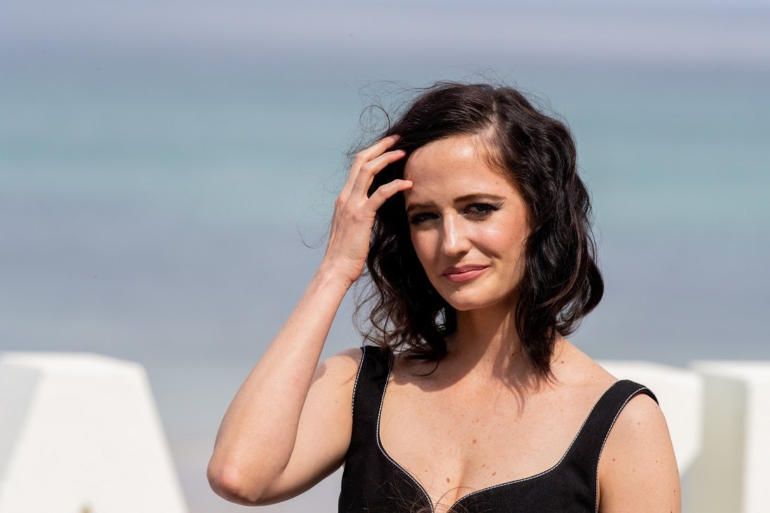 L'actrice Eva Green | Photo : Getty Images.