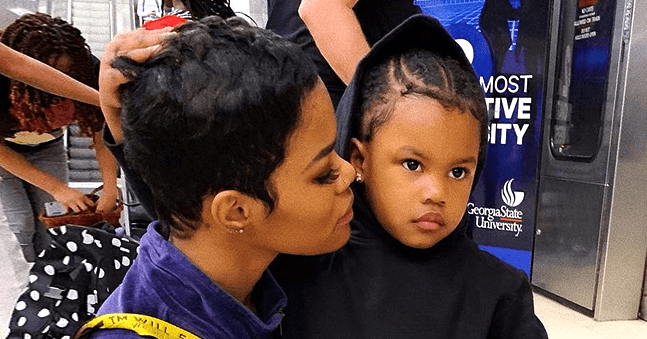 Teyana Taylor Is a Proud Mom as She Shares Touching Tribute on Daughter Junie's 4th Birthday