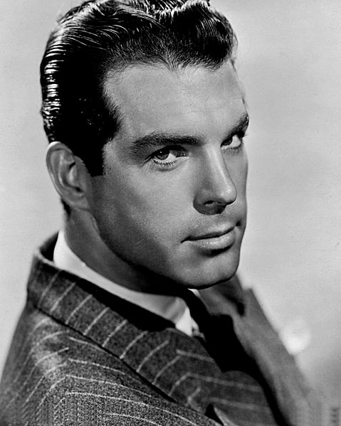 Fred MacMurray. I Image: Wikimedia Commons.