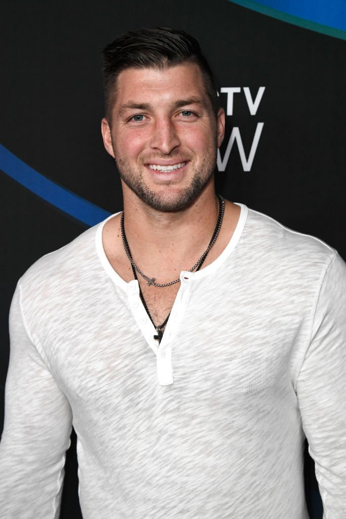 Former NFL Player, Tim Tebow | Photo:Getty Images