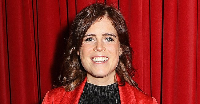Princess Eugenie Greets Prince Andrew on Father's Day with a Sweet Throwback Pic