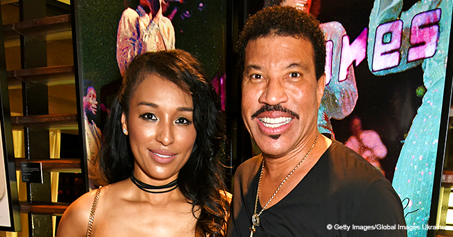 Lionel Richie Opens up for the First Time About Longtime Girlfriend