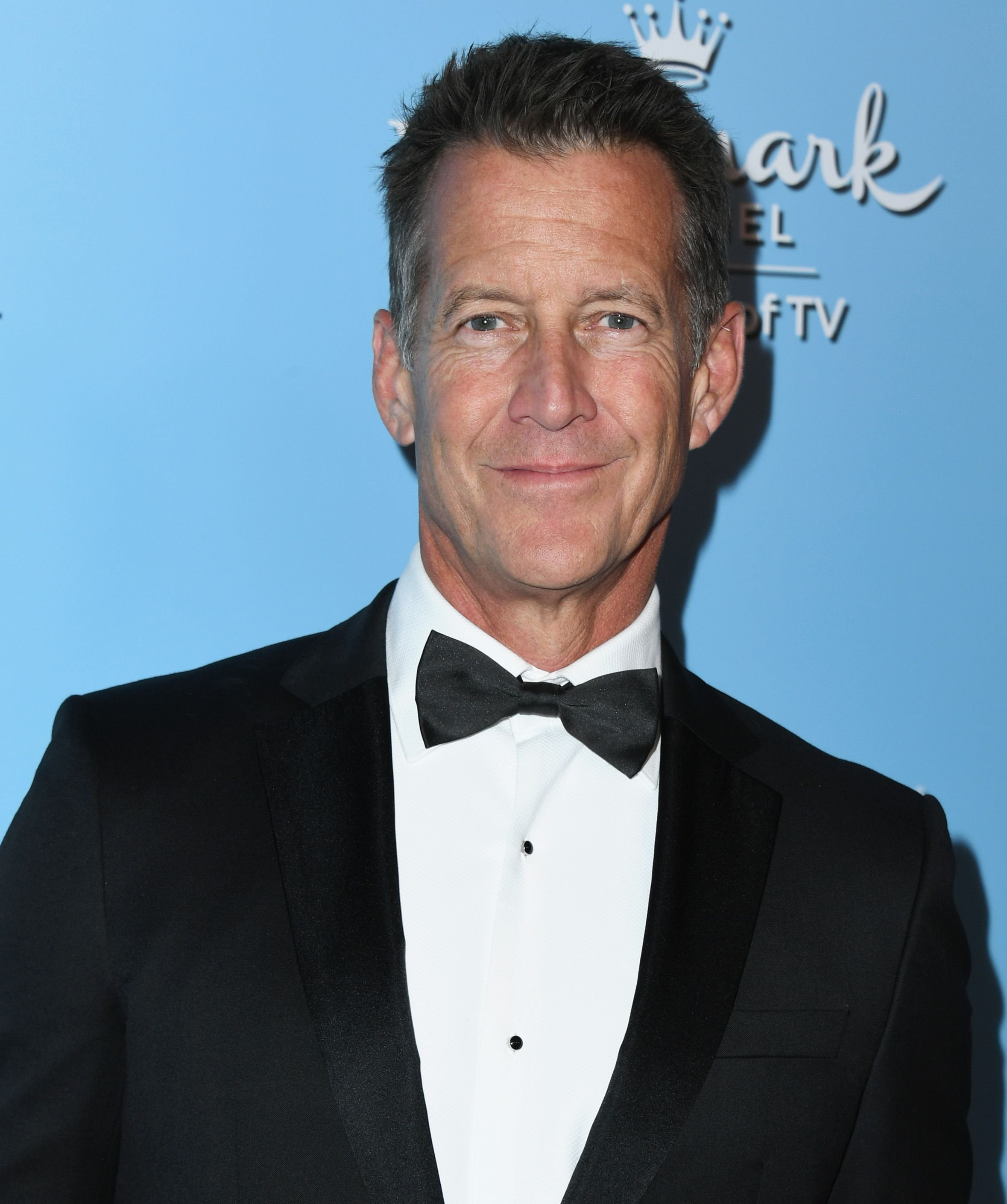 James Denton at the 9th Annual American Humane Hero Dog Awards in October 2019 in Beverly Hills | Source: Getty Images