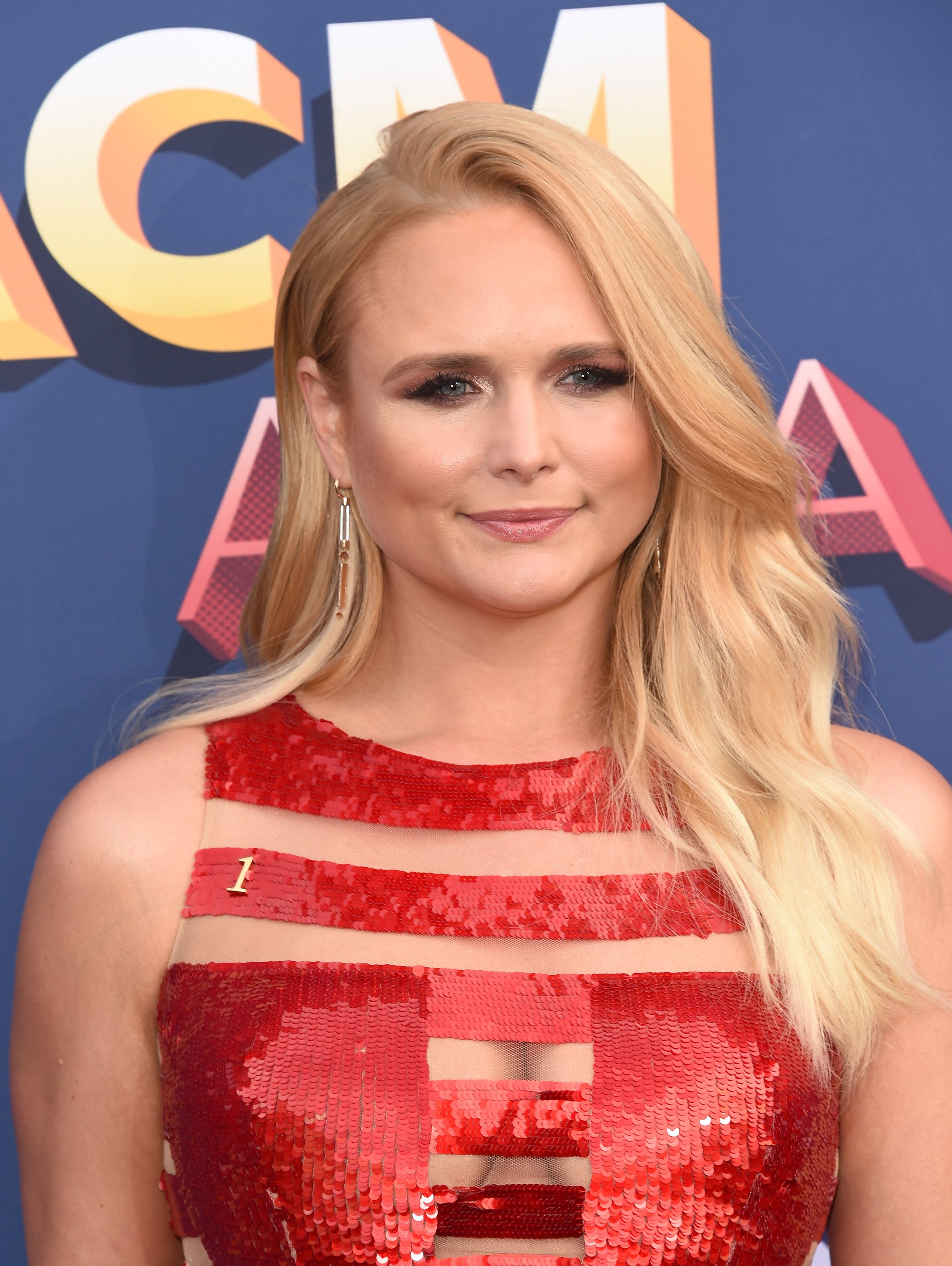 Miranda Lambert at the 53rd Academy of Country Music Awards in Las Vegas, Nevada. | Photo: Getty Images