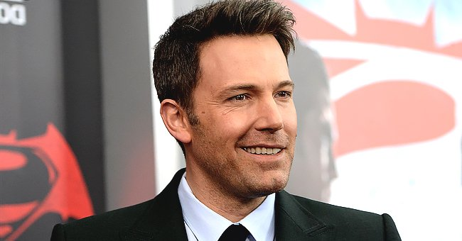 See the First Picture of Ben Affleck and Girlfriend Ana de Armas Together on Social Media