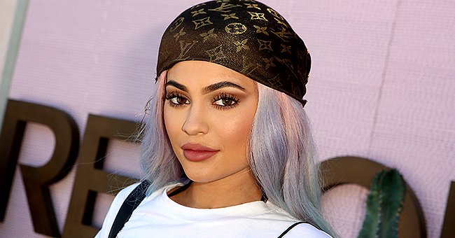 Kylie Jenner from KUWTK Once Revealed That She's Become Less Selfish since Becoming a Mom to Stormi Webster