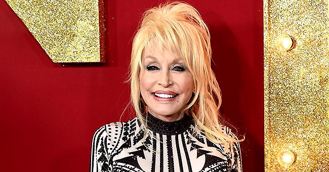 Dolly Parton Reveals She Always Keeps Her Makeup on & Hair Done — Here's Why