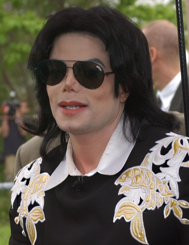Michael Jackson, le roi de la pop. l Source: Shutterstock