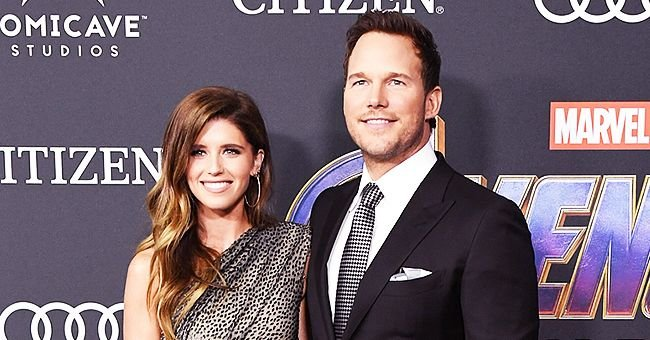 Katherine Schwarzenegger & Chris Pratt Are Reportedly Thrilled to Be Expecting Their First Child