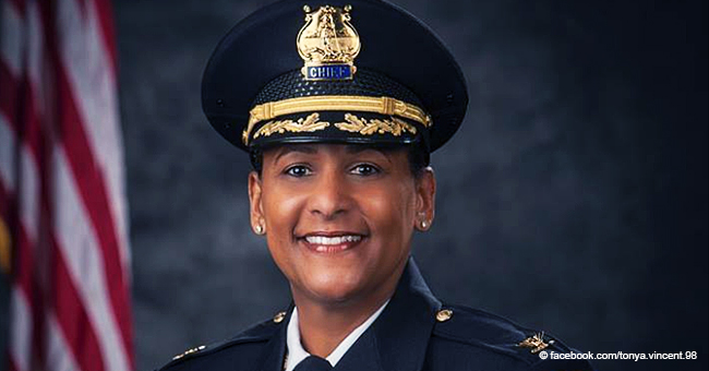 First Virginia Police Chief Woman Was Resigned after Long-Running Racist Cases against Her