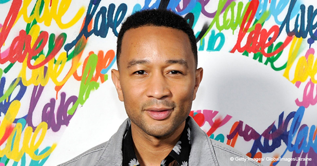 John Legend Crushes 'Venomous Trolls' Trump Supporters after Their Attack on Him