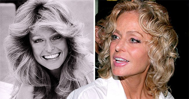 Farrah Fawcett — Glimpse into Life and Final Days of the Beloved 'Charlie's Angels' Star
