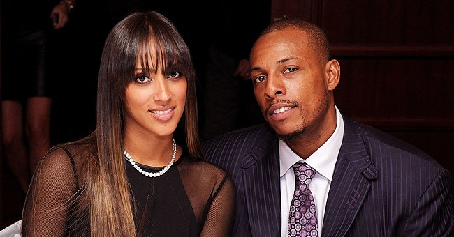 Look inside Former NBA Star Paul Pierce's Relationship with His Wife of 10 Years, Julie Pierce