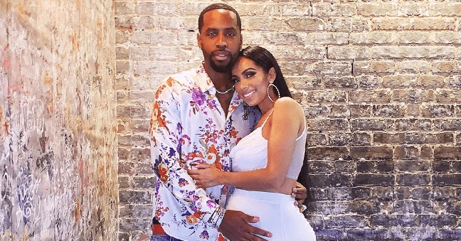 Safaree and Erica Mena from 'Love & Hip Hop: New York' Are Now Parents to a Baby Girl