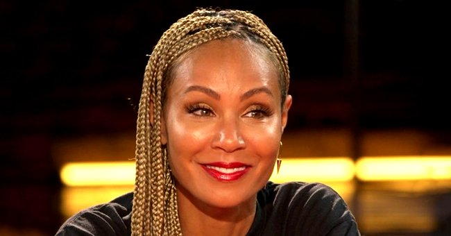 Jada Pinkett-Smith Shows off 'Jadachella' with a Sweet Video of Will & Willow Singing