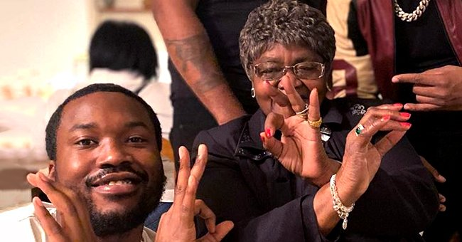 Meek Mill Says He Bought House with Its Own Elevator for His Grandma after Her Home Was Vandalized