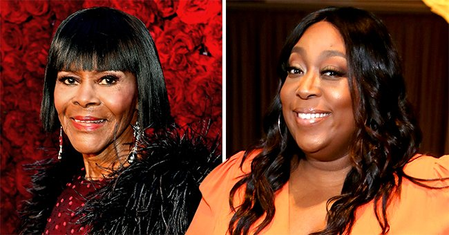Cicely Tyson Turns 95 and Talk Show Host Loni Love Wishes Her Happy Birthday in Recent Post
