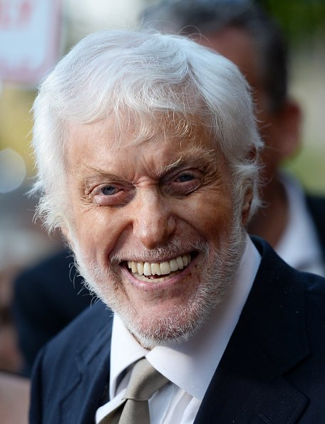 Dick Van Dyke at Vitello's on June 13, 2019 in Studio City, California | Photo: Getty Images
